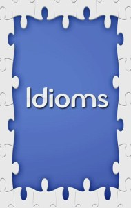 insect idioms